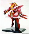 KP Super Robot Wars - Og Fairlion Type g Mk - 1/144 Plastic Kit
