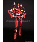 """AF NGE - Eva-02 Robot Damashii Rebuild of Evangelion - 6"""" Figure"""