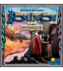 BG Dominion - Intrigue