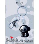 "KC Skelanimals - Marcy (Monkey) - 1"" Key Chain"
