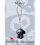 "MC Skelanimals - Marcy (Monckey) - 1"" Mobile Charm"