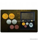 WOW ALLIANCE COIN SET