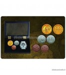WOW HORDE COIN SET