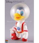 """VS Walt Disney - Donald Duck Astronaut - 9"""" Vinyl Statue"""