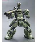 KP Border Break - Heavy Guard II - 1/35 Plastic Kit