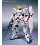 "AF GFF - Metal Composite Unicorn Gundam Destroy Mode - 7"" Figure"