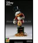"""BU Disney - Scrooge McDuck - 8"""" Bust"""
