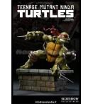 """ST Ninja Turtles - Raphael - 13"""" Statue"""