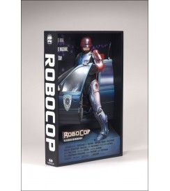 3D MOVIE POSTER ROBOCOP