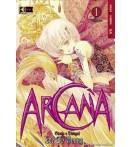 MA Arcana - Complete Series - Manga Pack (11)