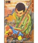 MA Bal Jack - Serie Completa - Manga Pack (12)