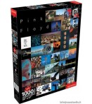 PU Pink Floyd 40th Anniversary - Puzzle