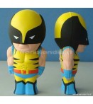 "AS Wolverine - 5"" Antistress"