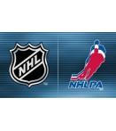 """AF NHL 24- 7"""" Figures Set (8)"""
