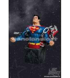 """BU Heroes of the DCU - Superman - 6"""" Bust"""