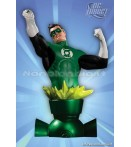 "BU Heroes of the DCU - Green Lantern - 6"" Bust"