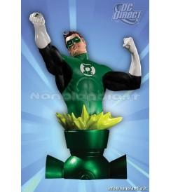 "BU Heroes of the DCU - Green Lantern - 6"" Bust"