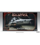 "KP Battlestar Galactica - Viper MK II - 13"" Model Kit"