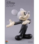 "VS Walt Disney - Jack Skellington Mickey Mouse - 4"" Vinyl Statue"
