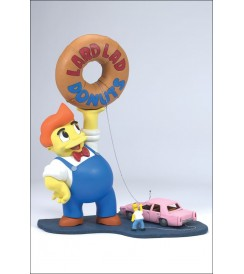 The Simpsons Boxed Set: Lard Lad