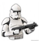 "AP SW - Clone Trooper - 7"" Bust Bank"