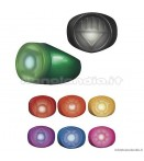 AP DC - Blackest Night - PVC Spectrum Ring Set (8)