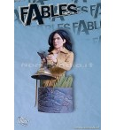 "BU Fables - Snow White - 5"" Bust"