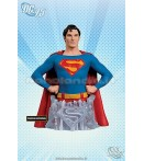 "BU DC - Christopher Reeve as Superman - 6"" Bust"