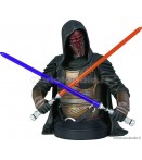"BU SW - Darth Revan - 6"" Bust"