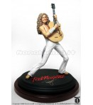GUITAR HEROES TED NUGENT STATUE