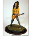 "ST Rock Iconz - Slash - 9"" Statue"
