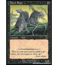 Muck Rats