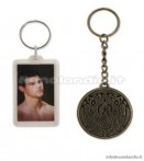 TWILIGHT NEW MOON -KEY CHAIN JACOB SET