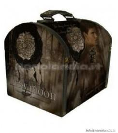 Twilight New Moon Vintage Carrying Case Jacob Giochi e giocattoli Personaggi