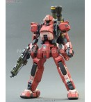KP Border Break - Cougar 1st Type Armament Heavy Firepower - 1/3