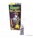 KP Lost in Space - The Robot - 1/24 Model Kit