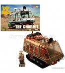 KP Lost in Space - Chariot - 1/24 Model Kit