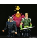 "BU Marvel - Warriors Three - 7"" Busts (3)"