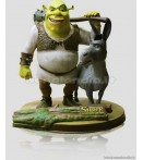 ST Shrek - Shrek and Donkey - 1/6 Statue