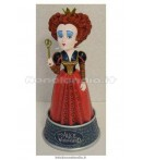 "PW Alice in Wonderland - Red Queen - 7"" Paperweight"