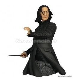 BU Harry Potter - Professor Snape Year 6 - 1/6 Bust