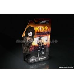 "AF Kiss - Superstar Kiss Paul Stanley - 4"" Figure"