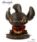 """VT Walt Disney - Disney Stitch Tiki Stitch - 9"""" Vinyl Toy"""