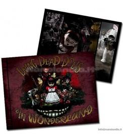 BO LDD - Living Dead Dolls in Wonderland - Storybook