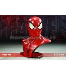 "BU Marvel - Spiderman - 11"" Bust"