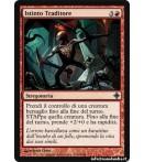 Traitorous Instinct