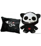 "PE Skelanimals - Kit (Cat) - 14"" Pillow Plush"