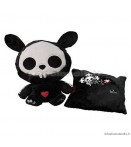"PE Skelanimals - Jack (Rab) - 14"" Pillow Plush"