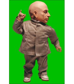 "AF Austin Powers S.1 - Mini-Me - 18"" Figure"