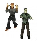 "AF Universal Monsters Retro S.1 - 8"" Figures Set (2)"